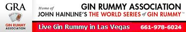 Play Gin Rummy Tournaments -- cash prizes